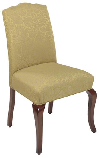 Dublin Upholstered Side Chair