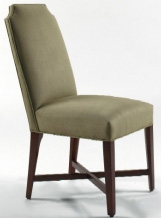 Melody Upholstered Side Chair