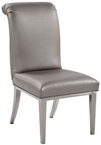 Empire Upholstered Chair