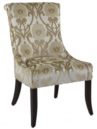 Grayson Upholstered Chair