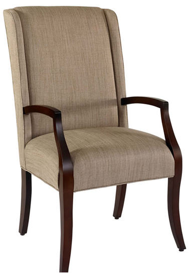 Hillsdale Upholstered Arm Chair