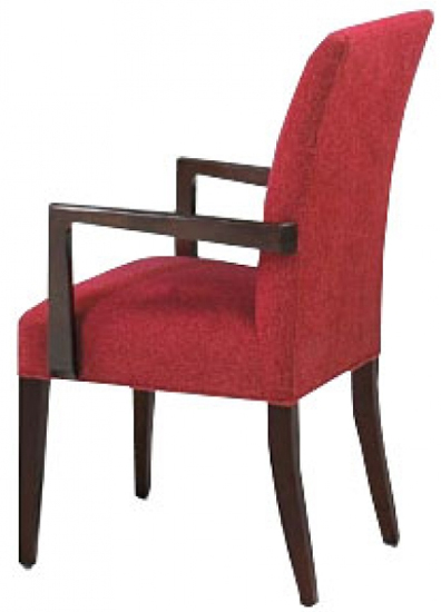 Madera Upholstered Armchair