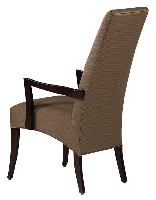 Olivia Designer Upholstered Armchair