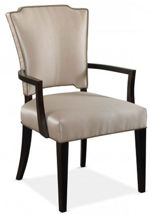 Medina Upholstered Arm Chair