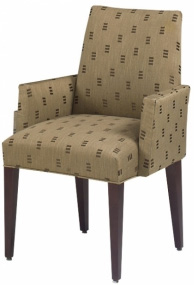Cheryl Upholstered Arm Chair