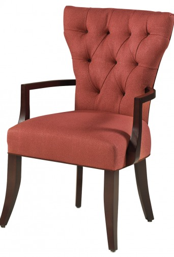 Connor Upholstered Armchair