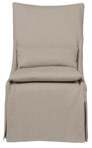 Neville Slip Cover Chair