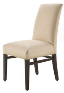 Kipling Upholstered Restaurant Chair