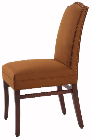 Knowles Upholstered Restaurant Chair