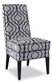 Roland Upholstered Side Chair