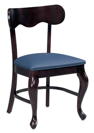 Hailey Designer Restaurant Chair