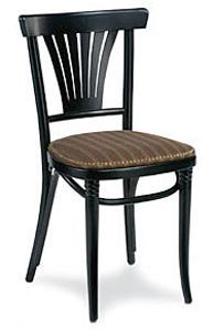 Harlequin Restaurant Chair