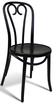 Interlock Restaurant Cafe Chair