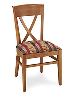 Leon Designer Side Chair