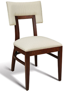 Gretel Designer Restaurant Chair