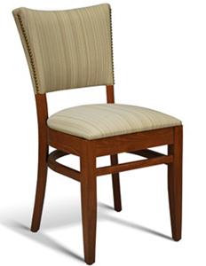 Gallery Restaurant Chair