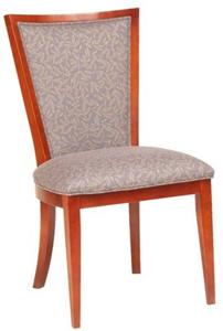 Lattice Classic Dining Chair