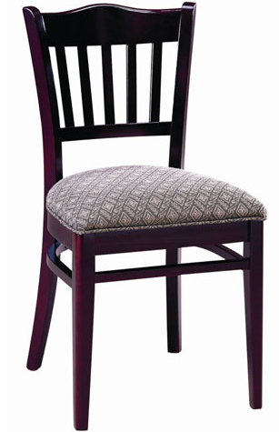 Wanda Restaurant Chair
