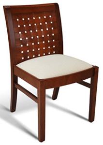 Lotus Designer Restaurant Chair