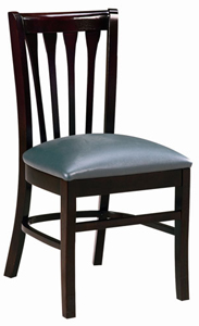 Wondrous Restaurant Chair