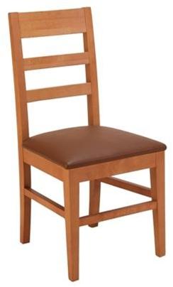 Ruby Upholstered Restaurant Chair