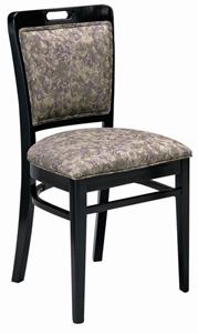Azul Restaurant Chair