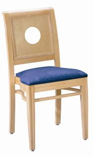 Lina Designer Restaurant Chair
