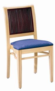 Liliana Designer Restaurant Chair