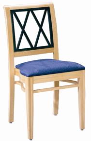 Linda Designer Restaurant Chair