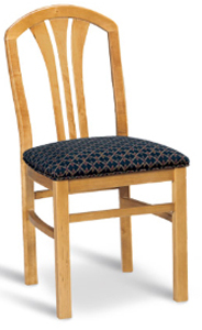 Moderne Restaurant Chair
