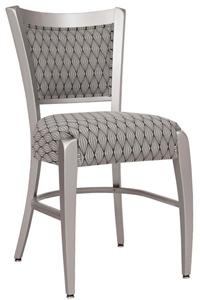 Garner Designer Restaurant Chair
