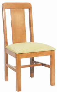 Simpatico Restaurant Chair