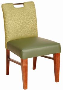 Gardenia Restaurant Chair