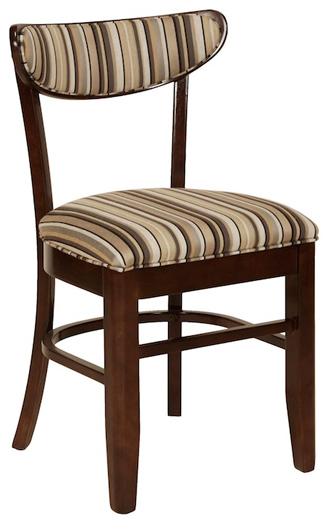 Absolon Wood Restaurant Chair