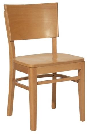 Ivan Restaurant Chair