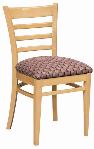 Raven Restaurant Chair