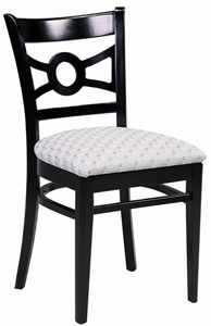 Giza Restaurant Dining Chair