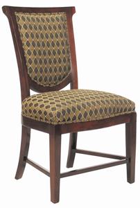 BlueBell Designer Restaurant Chair