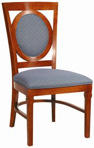 Nottingham Designer Restaurant Chair