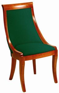 Chestnut Designer Chair