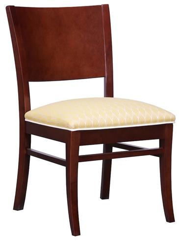 Taurus Designer Restaurant Chair