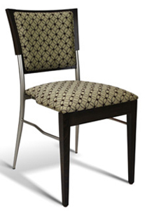 Betty Designer Restaurant Chair