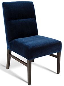Cairo Restaurant Lounge Chair