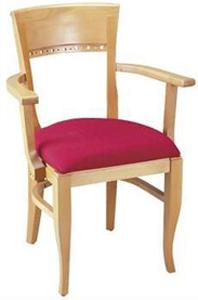 McHenry Designer Restaurant Chair
