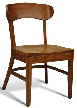 Abbruzo Restaurant Cafe Chair