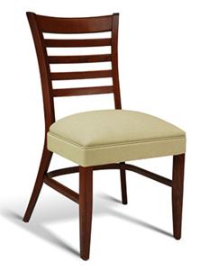 Presley Designer Restaurant Chair