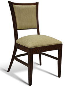 Archibald Designer Restaurant Chair