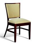 Ash Designer Dining Chair