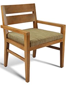 Contempo Designer Chair