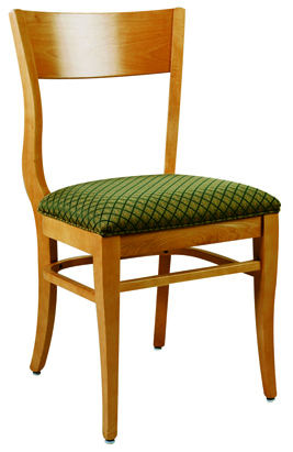 Memorial Designer Restaurant Chair